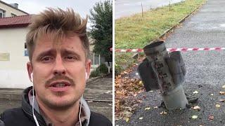 Video-Reportage aus Bergkarabach: Reise in einen heimtückischen Drohnen-Krieg |stern-Reportage