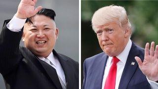North Korea accuses US of pushing world toward nuclear war