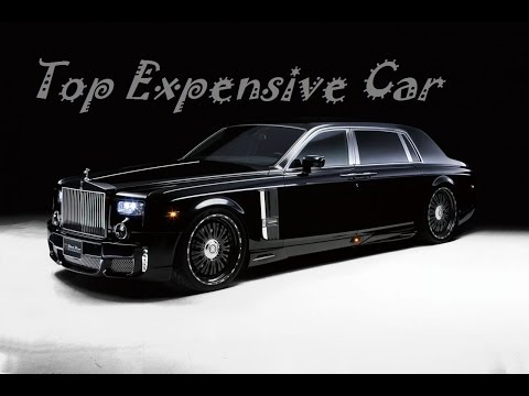My Top 10 Most Expensive Car In The World | Luxary Car | Sedan Cars