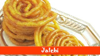 Jalebi recipe Instant|Indian easy sweets,mithai recipes|quick and simple desserts-let's be food