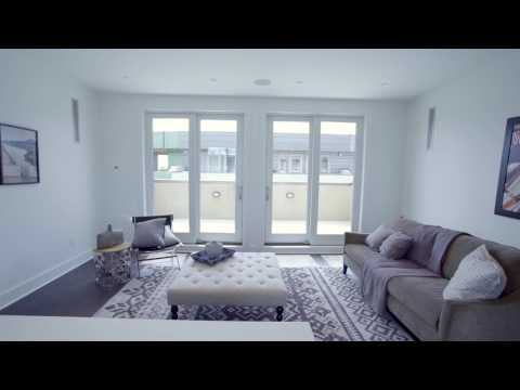 Get an Exclusive Tour of Kater Court Townhomes