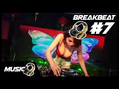 BreakBeat #7 J-Town Party Special Remix