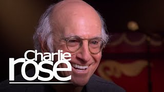 "Larry David: ""If I Became Homeless, Where Would I Stay?"" (Mar. 6, 2015) 