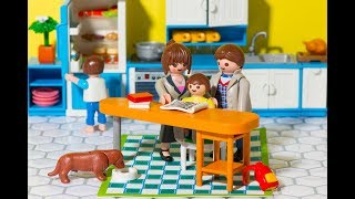 PLAYMOBIL Back to school