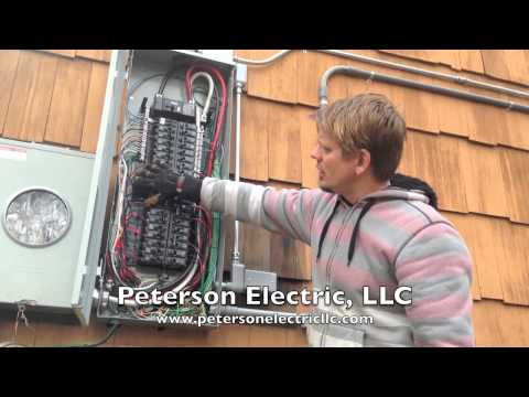 Installing An Electrical Service Change, Replacing FPE Panel, Extending Circuits