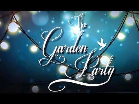 2020 Cristo Rey Columbus High School Virtual Garden Party - Replay