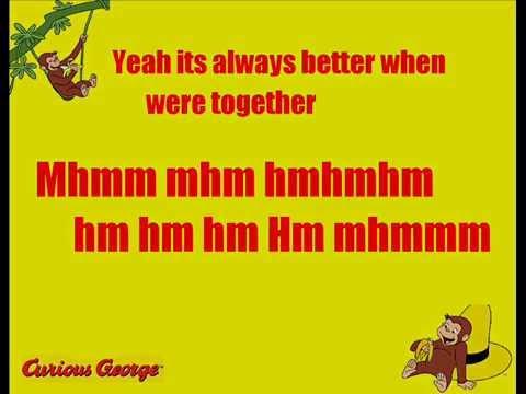 Jack Johnson - Better Together (Lyrics)