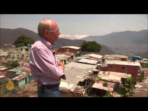 Inside Story Americas - Charles Hardy: Cowboy in Caracas