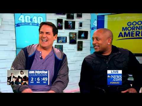 Shark Tank Secrets | Real Biz with Rebecca Jarvis | ABC News