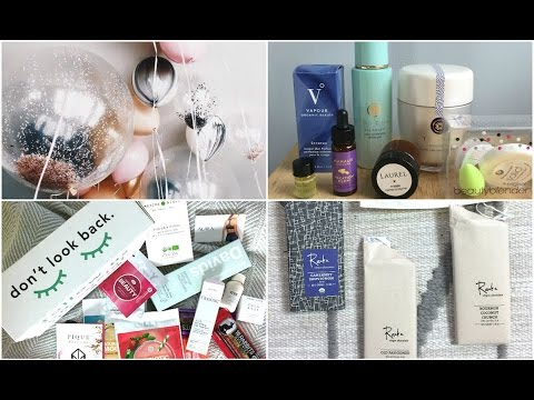 Post-Holiday Catch-Up // Bloom Box Unboxing, Raaka Chocolate Tasting & A New Years Giveaway!