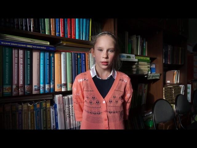 Изображение предпросмотра прочтения – ФаинаЖевлакова читает произведение «Няне» А.С.Пушкина