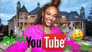 Baixar RICH YouTuber's BE LIKE | PT. 2