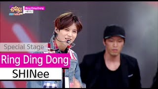 [HOT] SHINee - Ring Ding Dong, 샤이니 - 링딩동 Show Music core 20150912