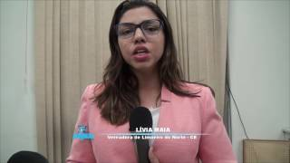Depoimento Lívia Maia