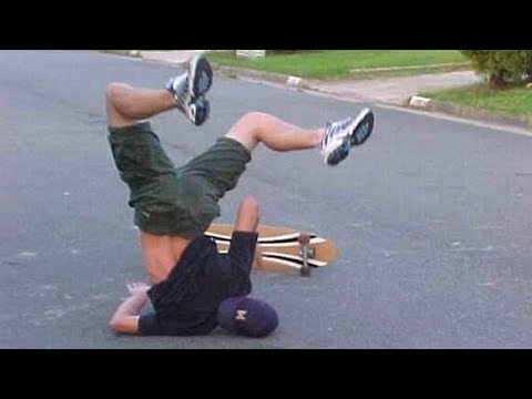 Don't do STUNTS if you know you will FAIL - Funniest FAIL COLLECTION!