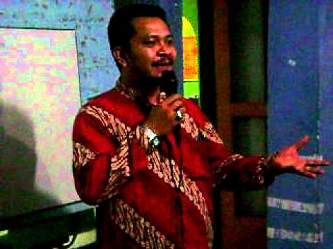 Delivering Vision and Mision - Aslin Harahap.AVI