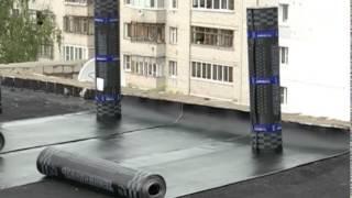 Смотреть видео течет крыша что делать ярославль