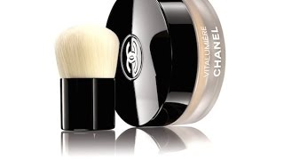 CHANEL VITALUMIÈRE LOOSE POWDER FOUNDATION Thumbnail