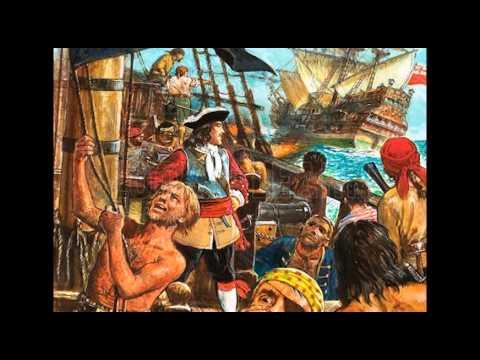 17th Century Pirate Treasure Found in Madagascar