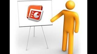 Урок 4. Создание презентаций в microsoft PowerPoint.