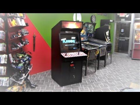 Metal Slug 4 Semi-Dedicated Neo Geo Arcade Game from Apple Photo Systems Inc