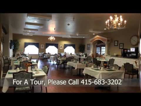 Paramount House Senior Living Assisted Living | Vacaville CA | Vacaville | Memory Care