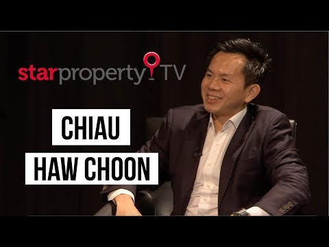 Daily habits dictate your destiny | Chiau Haw Choon Ep23