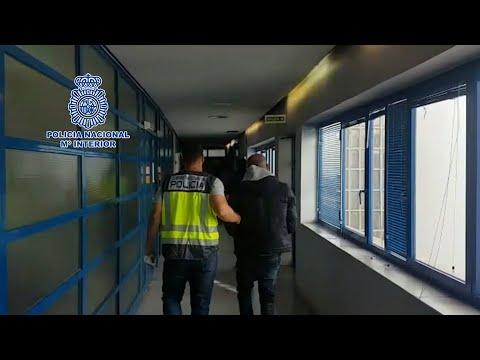 Detidos tres secuestradores e o seu refén, capturado por unha débeda de droga