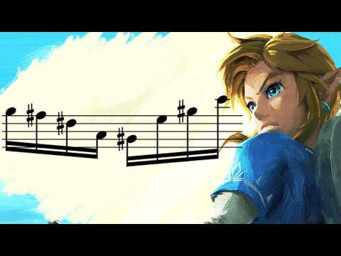 Zelda's most iconic sound effect (ft. @8-bit Music Theory )