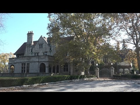 Willistead Manor Holiday Tours 2016