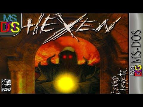 Download Longplay of Hexen: Beyond Heretic