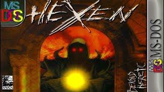 Longplay of Hexen: Beyond Heretic