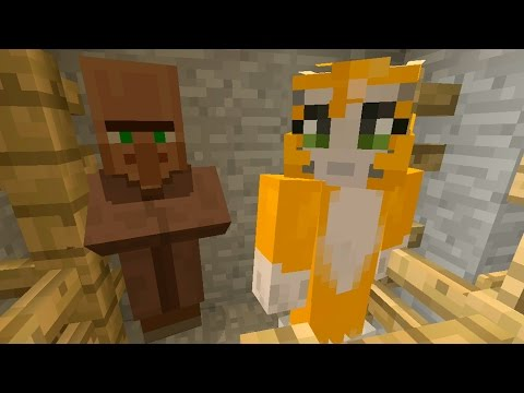 Minecraft Xbox - Cave Den - Working Together (2)