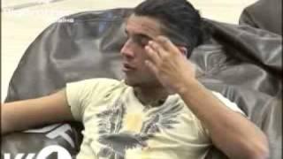 1-й день в доме Big Brother, Live 16:30