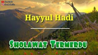 Sholawatan Yuk ! Sholawat Hadroh Hayyul Hadi | Lyrics Video
