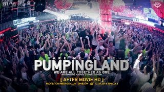 Pumpingland #3 @ Protector Prestige Club Uniejów [FULL AFTER MOVIE]