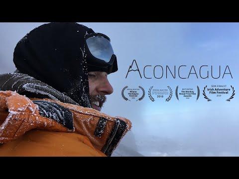 Aconcagua - Award