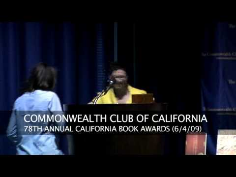 78th Annual Calfiornia Book Awards (6/4/09)