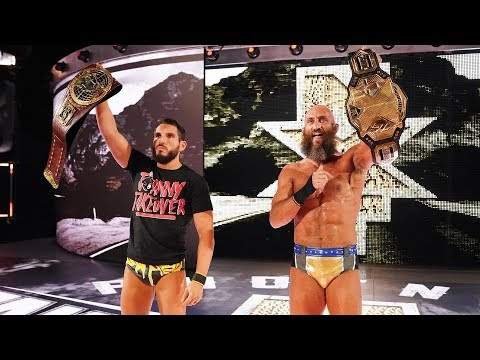 WINC Podcast (1/26): NXT TakeOver: Phoenix Review With Matt Morgan, Ronda Rousey's WWE Future