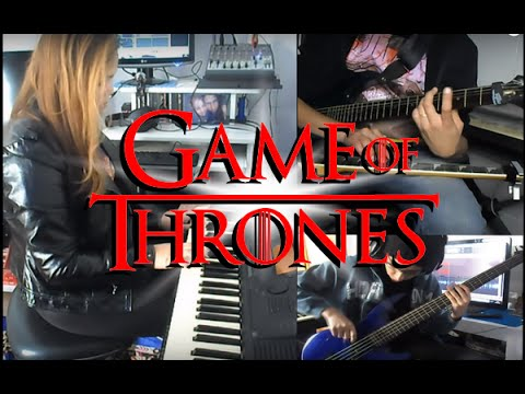how to play game of thrones theme on guitar