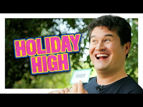 High for the Holidays [Full Episode]