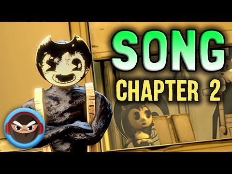 "BENDY CHAPTER 2 SONG ""I Believe"" by TryHardNinja"