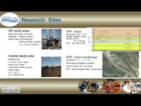 2011 McEllhiney Lecture Series  - Tom Christopherson (Part 1)