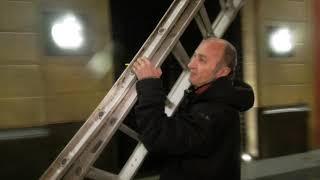 Action ATTAC contre l'évasion fiscale (12 novembre 2018, Apple Store des Champs Élysées, Paris)