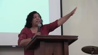 Pastora. Ruth Yomara Gómez. LA HUMILDAD TE LIBERA. Parte 2.