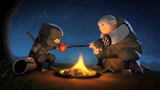 Mini Ninjas for Mac - Meet Hiro