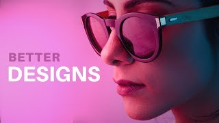 Control A Viewers Eye For BETTER Graphic Designs (Professional Tips)