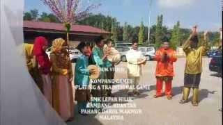 MLY - Kompang (Traditional Game)