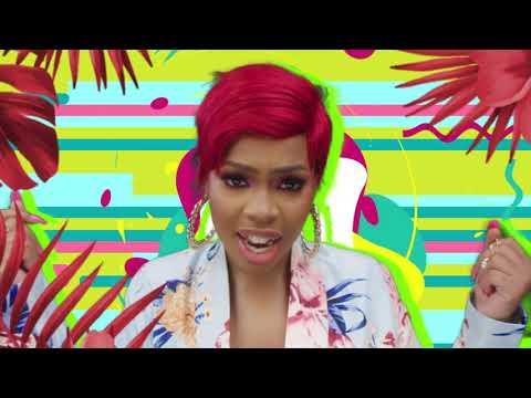 Tori Keeche x Naira Marley - YOGA (Official Video)