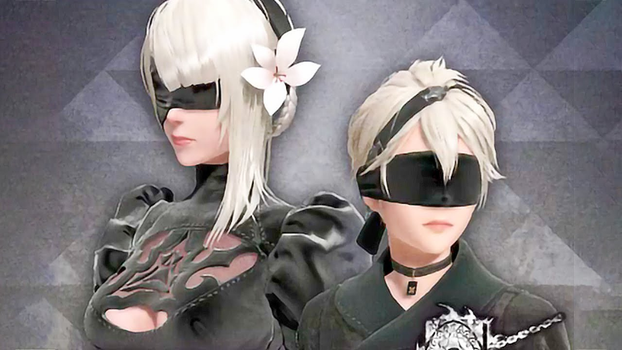NieR Replicant  How To Unlock and Change Outfits